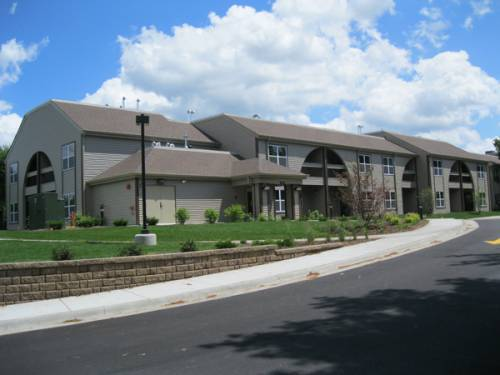 Christian Life Retirement Center