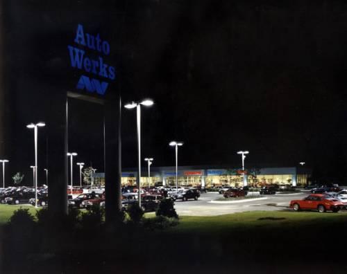Auto Werks