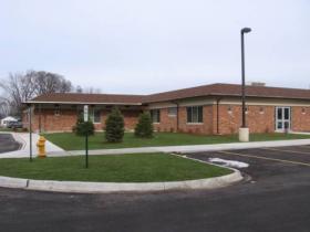 Walter Lawson Children's Home