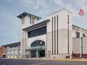 Dixon Public Safety Building