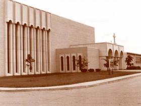 St. Edward Catholic Church