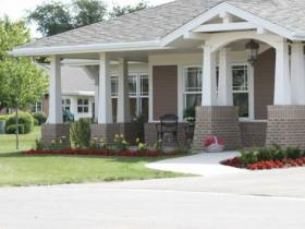 Peterson Meadows Retirement Community