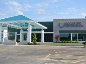 OrthoIllinois Riverside Office
