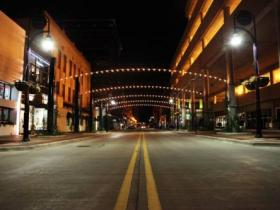 Downtown Streetscapes Project