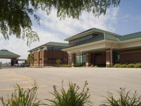 OrhtoIllinois Roxbury Office