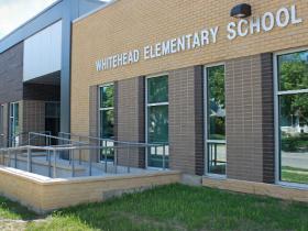Whitehead Elementary School