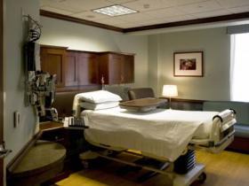 Mercy Rockford Memorial Hospital Cedric W. Blazer Orthopedic & Surgery Unit