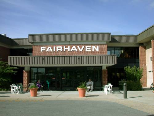 Fairhaven Christian Retirement Center