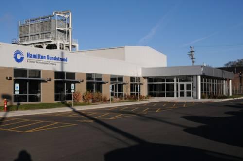 UTC Aerospace Systems (Hamilton Sunstrand)