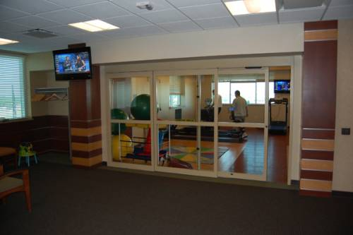 OrthoIllinois Rehabilitation Center