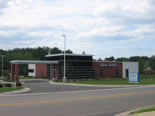 DaVita Dialysis Center